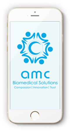 Services | AMC | Biomedical Solutions